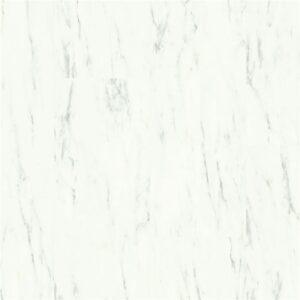 Quick-Step Ambient Click marmur carrara biel AMCL40136