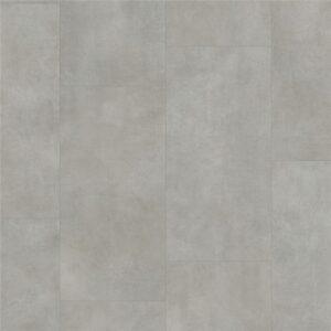 Quick-Step Ambient Glue Plus Beton ciepłoszary AMGP40050