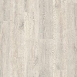Quick-Step Classic Dąb regenerowany biały CL1653
