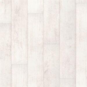 Quick-Step Classic tek biały bielony CLM1290