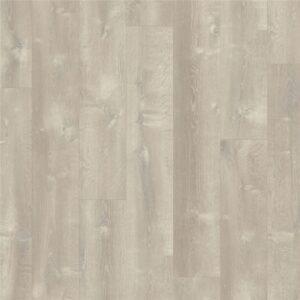 Quick-Step Pulse Click Dąb burza piaskowa ciepłoszary PUCL40083