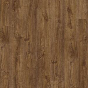 Quick-Step Pulse Click Dąb jesienny brązowy PUCL40090