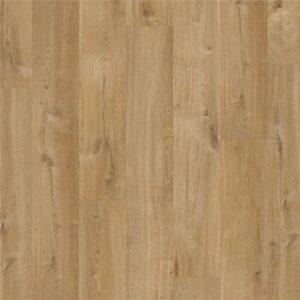 Quick-Step Pulse Click Plus Dąb bawełniany naturalny PUCP40104