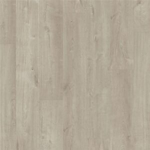 Quick-Step Pulse Click Plus Dąb bawełniany ciepłoszary PUCP40105