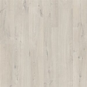 Quick-Step Pulse Click Plus Dąb bawełniany biało-rumiany PUCP40200