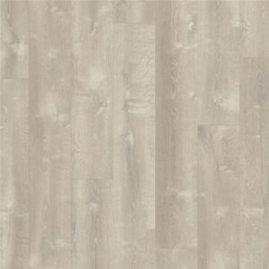 Quick-Step Pulse Glue Plus Dąb burza piaskowa ciepłoszary PUGP40083