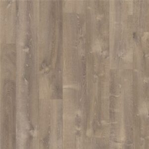 Quick-Step Pulse Glue Plus Dąb burza piaskowa brązowy PUGP40086
