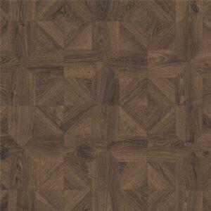 Quick-Step Impressive Patterns Dąb królewski ciemno-brązowy IPA4145