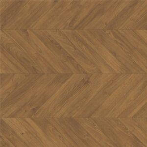 Quick-Step Impressive Patterns Dąb chevron brązowy IPA4162