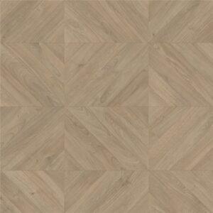 Quick-Step Impressive Patterns Dąb chevron ciemnoszary IPA4164